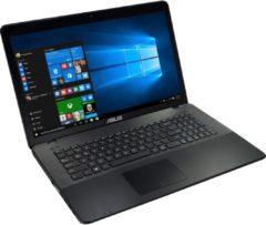 Notebook VivoBook X751NA-TY046T Asus Schwarz