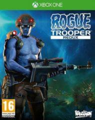 Koch Media Rogue Trooper Redux Xbox One (SOO021.BX.RB)