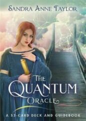 Hay House Inc The Quantum Oracle