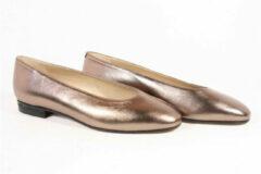 Bronze Nalini 369 ballerinas