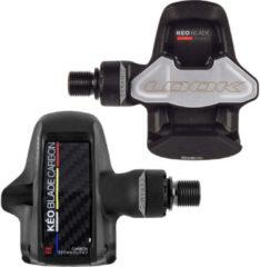 Zwarte Look Look Keo Blade Carbon Ceramic Pedal - Klikpedalen