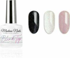 Modena Nails Blink Top Coat Gellak 7,3ml.
