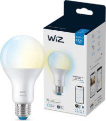 WiZ Lamp - Slimme LED-Verlichting - Warm- tot Koelwit Licht - E27 - 100 W - Mat - Wi-Fi