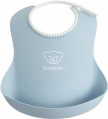 BabyBjörn BABYBJÖRN Baby Slab Pastelblauw