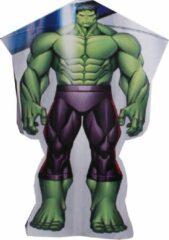 Marvel Vlieger Hulk 80 X 56 Cm