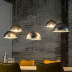 Zaloni Hanglamp ilona 5L - Zilver