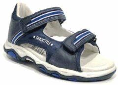 Marineblauwe Track Style 319201