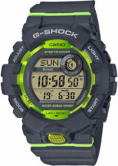 Casio G-Shock GBD-800-8ER Bluetooth G-Squad 48.6 mm