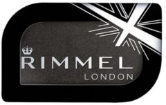 Zilveren Rimmel London Magnif'Eyes Oogschaduw 015 Show Off