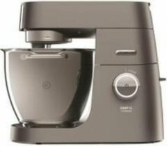 Bruine Kenwood Audio Plakiklis Virtuvinis kombainas Kenwood Chef Titanium XL KVL8361S Küchenmaschine