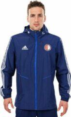 Adidas Tiro 19 Regenjas Heren - Donkerblauw