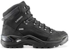 RENEGADE GTX® MID All Terrain Classic Schuhe Lowa schwarz/schwarz