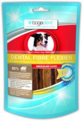 Bogadent Dental Fibre Flexies Medium - Hondensnacks - 70 g