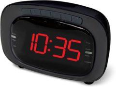 Denver Electronics CR-422 radio Persoonlijk Digitaal Zwart
