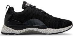 Zwarte Hardloopschoenen Puma Hybrid Runner v2