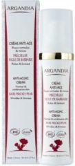 ARGANDIA Cactusvijg Anti-aging Crème normale tot gecombineerde huid