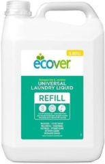 Ecover Vloeibaar Wasmiddel Universal 5L - Kamperfoelie & Jasmijn - 100 wasbeurten