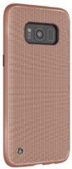 Bruine STI:L Chain Veil Protective Case Samsung Galaxy S8 Copper Gold