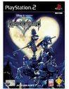 Square Enix Kingdom Hearts Game PS2