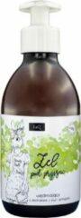 Laq - SHOWER GEL ujędrniający z ekstraktem z kiwi i winogron - 300ML