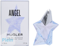 Thierry Mugler Angel - 30 ml - eau de toilette spray - damesparfum