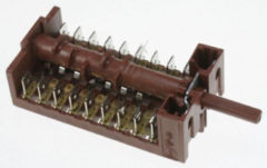 Pelgrim Schalter (PF6237, PF6238, EFG689V) für Ofen 36341