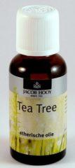 Jacob Hooy Tea tree - 30 ml - Etherische Olie