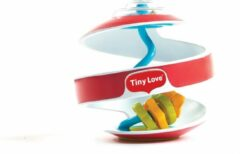 Rode Tiny Love Inspiral Swirling Ball Red