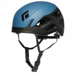 Black Diamond Vision een comfortabele een lichte klimhelm Blauw M/L
