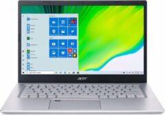 "Acer Aspire 5 A514-54-51A8 Notebook 35,6 cm (14"") 1920 x 1080 Pixels Intel® 11de generatie Core™ i5 8 GB DDR4-SDRAM 512 GB SSD Wi-Fi 5 (802.11ac) Zwart, Goud, Zilver"