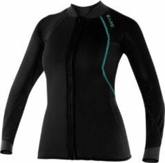 Bare ExoWear Jacket - Dames - Zwart - 14