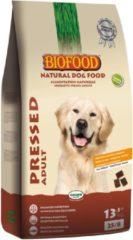 Biofood Vleesbrok Geperste Hondenbrokken Adult 13,5 kg