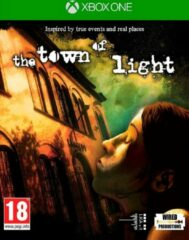 Thq Nordic The Town of Light - Xbox One