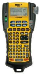 DYMO RHINO 5200 Labelmaker Geschikt voor labels: IND Strookbreedte: 6 mm, 9 mm, 12 mm, 19 mm