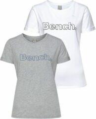 Grijze Bench. T-shirt