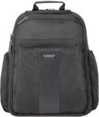 Premium Versa 14,1 Rucksack 43 cm Laptopfach Everki black