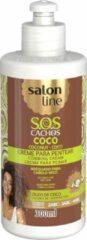 Salon-Line : SoS Curls - Coconut Combing Cream 300ml