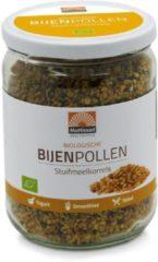 Mattisson / Biologische Bijenpollen / Stuifmeelkorrels – 300 gram