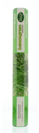 Afbeelding van Natures Incense Wierook lemongrass 20 Stuks