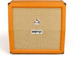 Orange PPC412 Slope Cabinet Angled