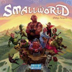 Days of Wonder Small World - Bordspel - Engelstalig
