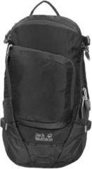 Daypacks & Bags Crosser 18 Pack Rucksack 49 cm Laptopfach Jack Wolfskin black