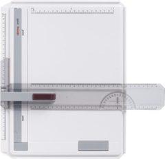 Rotring S0232430 A4 (210×297 mm) Grijs, Wit tekenbord