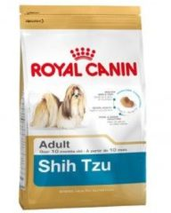 Royal Canin Breed Royal Canin Shih Tzu 24 Adult hondenvoer 1.5 kg
