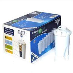 Brita Wasserfilter (Ersatz für Classic) für Kaffeemaschine FL-601G