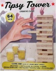 LOKS Drankspel Tipsy Tower