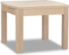 Dynamic24 PKLine Ecktisch VENETO in Eiche Couchtisch Beistelltisch Wohnzimmertisch Tisch