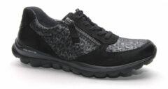 Gabor Rolling Soft 36.968.67 Sneaker Zwart 38.5