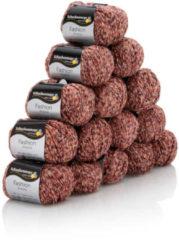Schachenmayr Woll-Set mit 750 g Garn plus Magazin