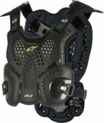 Alpinestars A-1 Roost Guard Black/Anthracite-M/L
